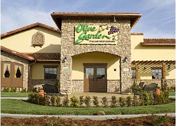 Newport News italian restaurant Olive Garden Italian Restaurant