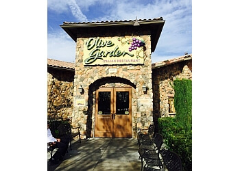 Ontario italian restaurant Olive Garden Italian Restaurant