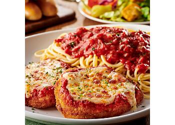 Spokane italian restaurant Olive Garden Italian Restaurant