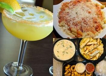 Stockton italian restaurant Olive Garden Italian Restaurant