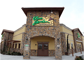 Tallahassee italian restaurant Olive Garden Italian Restaurant