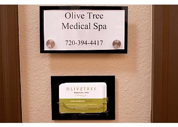 Denver med spa Olive Tree Medical Spa