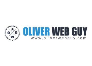 Oceanside web designer Oliver Web Guy