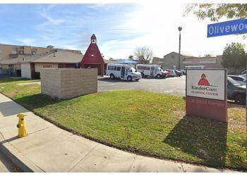 Moreno Valley preschool Olivewood KinderCare