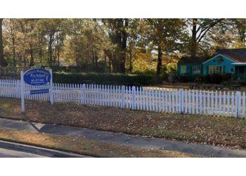 Memphis preschool Olivia's Montessori Pre-School