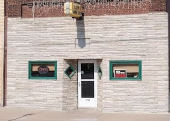 Omaha bakery Olsen Bake Shop