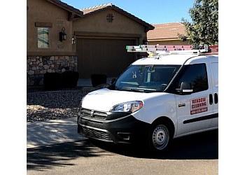 Mesa window cleaner Olsen Brothers Enterprises, Inc.