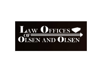 Torrance divorce lawyer Olsen & Olsen