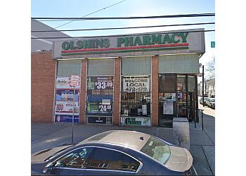 Newark pharmacy Olshin's Pharmacy