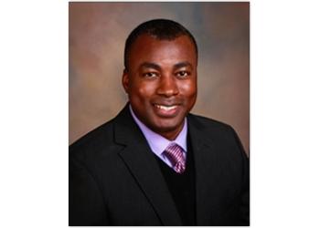 Arlington gastroenterologist Olufemi J. Abiodun, MD