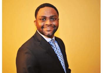 Grand Rapids neurologist Olufemi Soyode, MD