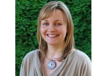 Vancouver marriage counselor Olya Pavlishina, LMFT