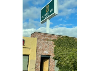 Los Angeles spa Olympic Spa