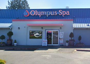 Tacoma spa Olympus spa