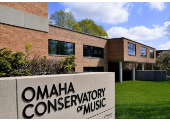 Omaha music school Omaha Conservatory Of Music