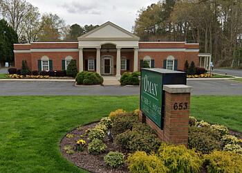 Chesapeake funeral home Oman Funeral Home & Crematory