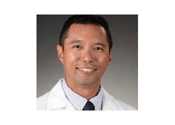 Palmdale psychiatrist Omar Anthony Valencia Eslao, MD
