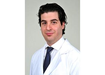 Jersey City pediatrician Omar Baker, MD, FAAP
