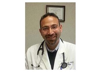 Memphis nephrologist Omar Hamze, MD, FASN, FACP