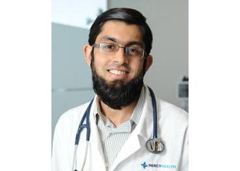 Cincinnati endocrinologist Omar Naeem Akhtar, MD