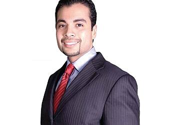 El Monte bankruptcy lawyer Omar Zambrano
