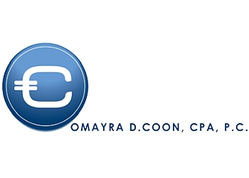 Fayetteville accounting firm Omayra D. Coon, CPA, P.C.
