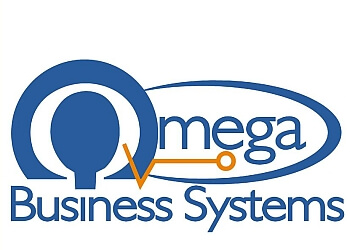 Fort Worth it service Omega Business Systems, LLC.