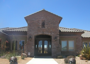 Victorville residential architect Omega Design Group