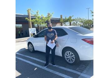 Palmdale driving school Omega Driving School