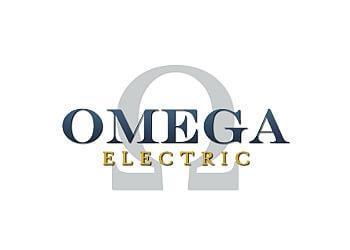 Moreno Valley electrician Omega Electric