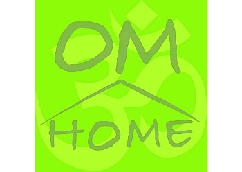 Syracuse yoga studio Om home