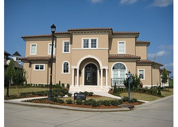 New Orleans home builder Omni Builders