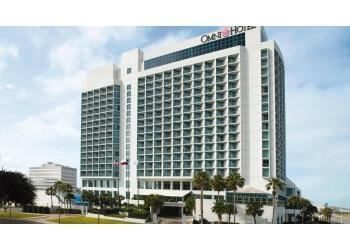 Corpus Christi hotel Omni Hotel