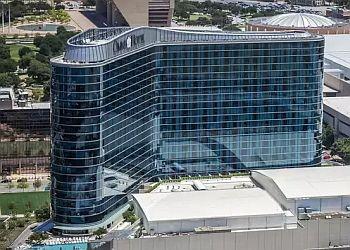 Dallas hotel Omni Hotel