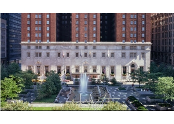 Pittsburgh hotel Omni Hotel