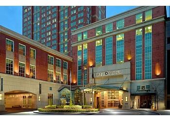 Providence Hotel Omni