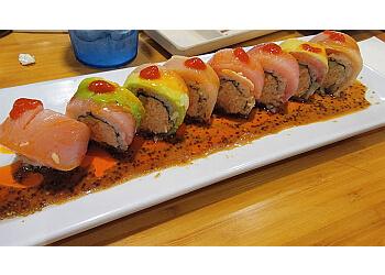 Fontana sushi Omokase Sushi