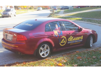 Indianapolis security system OnGuard Security Solutions