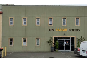 Seattle caterer On Safari Foods