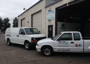 Santa Rosa car repair shop On Site Auto Repair