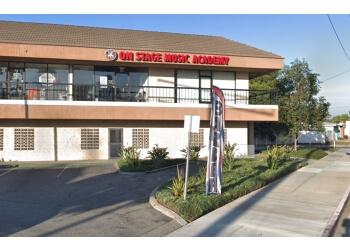 Long Beach music school On Stage Music Academy