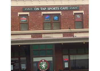 Birmingham sports bar On Tap Sports Cafe