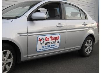 Vancouver driving school On Target Driving School, LLC