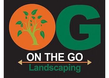 Fontana lawn care service On The Go Landscaping
