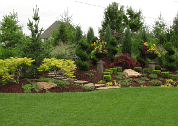 Fontana landscaping company On The Go Landscaping