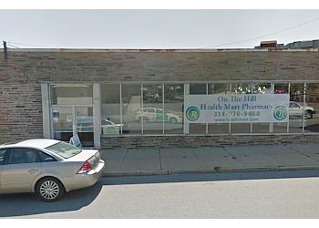 St Louis pharmacy On The Hill Health Mart Pharmacy
