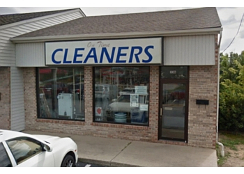 Fort Wayne dry cleaner On Time Cleaners