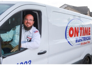 Charlotte electrician On Time Electrical