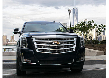 Jersey City limo service On Time Limousine