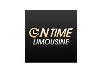 Jersey City limo service On Time Limousine Service